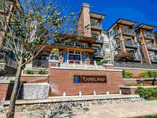 """Photo 1: 2104 963 CHARLAND Avenue in Coquitlam: Central Coquitlam Condo for sale in """"CHARLAND"""" : MLS®# R2492736"""