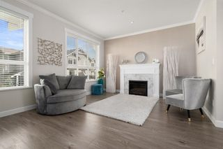 """Photo 20: 46 7059 210 Street in Langley: Willoughby Heights Townhouse for sale in """"Alder at Milner Heights"""" : MLS®# R2555751"""