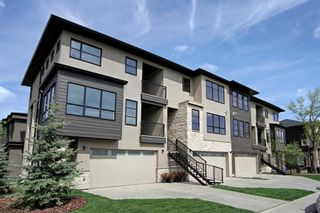Photo 1: 3668 19 Avenue SW in Calgary: Killarney/Glengarry Row/Townhouse for sale : MLS®# C4238635