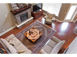 """Photo 15: 8436 171ST ST in Surrey: Fleetwood Tynehead House for sale in """"WATERFORD ESTATES"""" : MLS®# F1111620"""