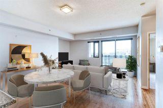 Photo 1: 907 10319 111 Street in Edmonton: Zone 12 Condo for sale : MLS®# E4252580