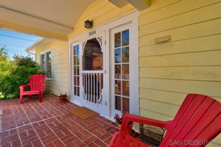 Photo 2: NORTH PARK House for sale : 3 bedrooms : 3604 GRANADA AVE in San Diego