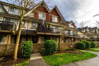 Photo 3: 64 7155 189 Street in Surrey: Clayton Townhouse for sale (Cloverdale)  : MLS®# R2235744