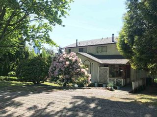 Main Photo: 13334 100 Avenue in Surrey: Whalley 1/2 Duplex for sale (North Surrey)  : MLS®# R2581108
