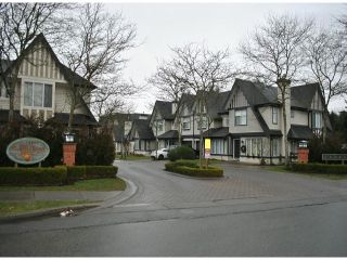 """Photo 20: # 86 18883 65TH AV in Surrey: Cloverdale BC Townhouse for sale in """"Applewood"""" (Cloverdale)  : MLS®# F1402311"""