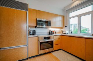 Photo 11: 602 2088 BARCLAY STREET in Vancouver: West End VW Condo for sale (Vancouver West)  : MLS®# R2452949