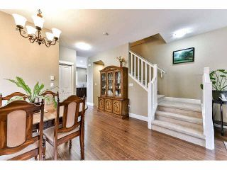 "Photo 6: 30 7088 191ST Street in Surrey: Clayton Townhouse for sale in ""MONTANA"" (Cloverdale)  : MLS®# F1441520"