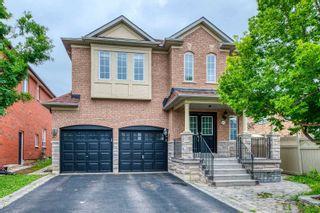 Photo 1: 1455 Liverpool Street in Oakville: West Oak Trails House (2-Storey) for sale : MLS®# W5301868