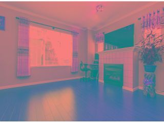 """Photo 13: 50 1010 EWEN Avenue in New Westminster: Queensborough Townhouse for sale in """"WINDSOR MEWS"""" : MLS®# V1015419"""