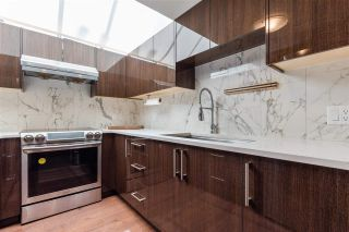 """Photo 6: 104 4696 W 10TH Avenue in Vancouver: Point Grey Townhouse for sale in """"University Gate"""" (Vancouver West)  : MLS®# R2591831"""