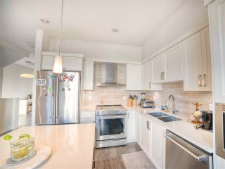 """Photo 15: 7 7374 194A Street in Surrey: Clayton Townhouse for sale in """"Asher"""" (Cloverdale)  : MLS®# R2536386"""