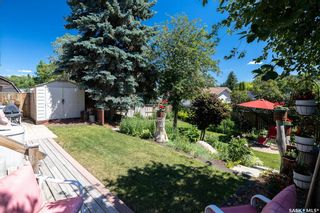 Photo 24: 403 Wathaman Crescent in Saskatoon: Lawson Heights Residential for sale : MLS®# SK861114