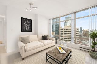 """Photo 5: 1901 1200 ALBERNI Street in Vancouver: West End VW Condo for sale in """"PALISADES"""" (Vancouver West)  : MLS®# R2560668"""