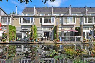 Photo 17: 2162 E KENT AVENUE SOUTH in Vancouver: South Marine Townhouse for sale (Vancouver East)  : MLS®# R2403921