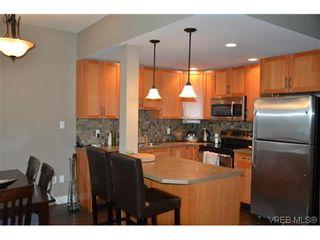 Photo 4: 858 Brock Avenue in VICTORIA: La Langford Proper Residential for sale (Langford)  : MLS®# 307751