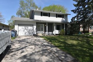 Photo 1: 55 Newcastle Road in Winnipeg: Fort Richmond Residential for sale (1K)  : MLS®# 202112000
