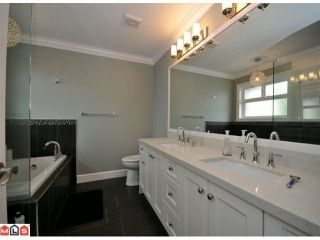 Photo 8: 8326 110TH Street in Delta: Nordel House for sale (N. Delta)  : MLS®# F1300233
