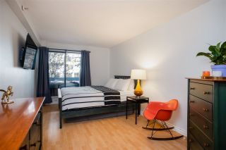 """Photo 12: 310 1500 PENDRELL Street in Vancouver: West End VW Condo for sale in """"Pendrell Mews"""" (Vancouver West)  : MLS®# R2565432"""