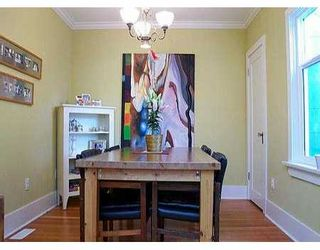 Photo 3: 2828 W 11TH AV in Vancouver: Kitsilano House for sale (Vancouver West)  : MLS®# V572352