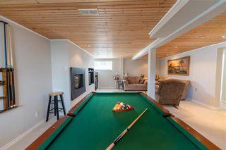 Photo 34: 10 Pamela Road in Winnipeg: Island Lakes Residential for sale (2J)  : MLS®# 202120895