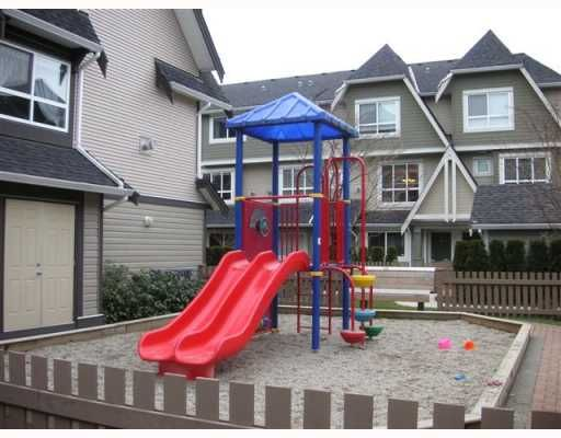 """Photo 10: Photos: 7 7333 TURNILL Street in Richmond: McLennan North Townhouse for sale in """"PALATINO"""" : MLS®# V750796"""