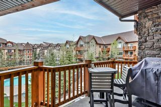 Photo 9: 316 30 Lincoln Park: Canmore Apartment for sale : MLS®# A1111310