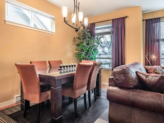 """Photo 4: 41 16789 60 Avenue in Surrey: Cloverdale BC Townhouse for sale in """"Laredo"""" (Cloverdale)  : MLS®# R2540205"""
