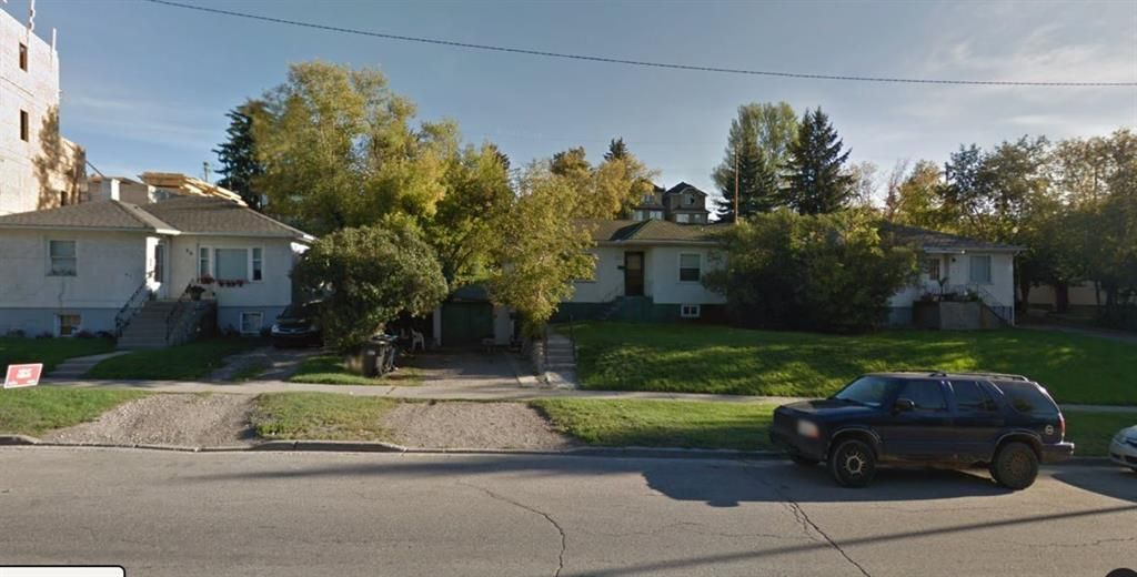 Photo 37: Photos: 58 Mission Road SW in Calgary: Parkhill Detached for sale : MLS®# A1110615