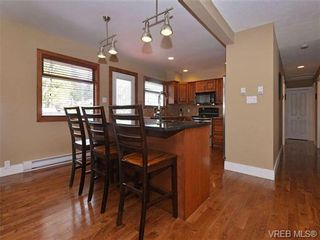 Photo 6: 6973 Wallace Dr in BRENTWOOD BAY: CS Brentwood Bay House for sale (Central Saanich)  : MLS®# 715468