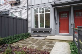 Photo 2: 13 1221 ROCKLIN Street in Coquitlam: Burke Mountain Townhouse for sale : MLS®# R2560795