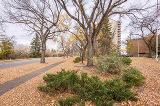 Photo 34: 408 8909 100 Street NW in Edmonton: Zone 15 Condo for sale : MLS®# E4266170