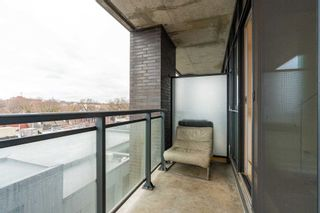 Photo 10: 626 1190 E Dundas Street in Toronto: South Riverdale Condo for sale (Toronto E01)  : MLS®# E5090540