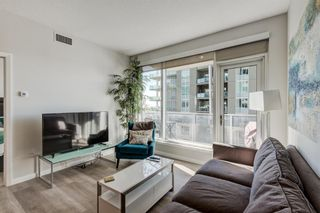 Photo 9: 903 1320 1 Street SE in Calgary: Beltline Apartment for sale : MLS®# A1091861