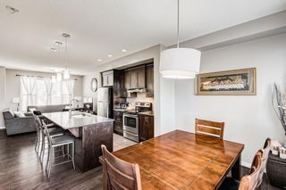 Photo 13: 504 Panatella Walk NW in Calgary: Panorama Hills Row/Townhouse for sale : MLS®# A1153133