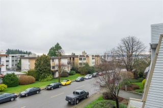 """Photo 15: 301 1341 GEORGE Street: White Rock Condo for sale in """"Oceanview"""" (South Surrey White Rock)  : MLS®# R2335538"""
