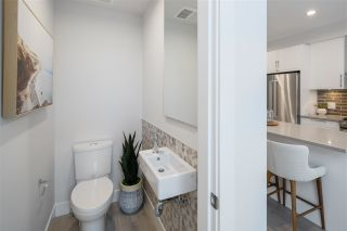 """Photo 20: 20 70 SEAVIEW Drive in Coquitlam: College Park PM Townhouse for sale in """"CEDAR RIDGE"""" (Port Moody)  : MLS®# R2523220"""