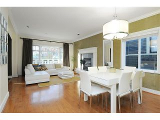 """Photo 6: 4472 QUEBEC Street in Vancouver: Main House for sale in """"MAIN STREET"""" (Vancouver East)  : MLS®# V1037297"""