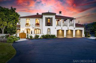 Photo 1: RANCHO SANTA FE House for sale : 4 bedrooms : 17979 Camino De La Mitra