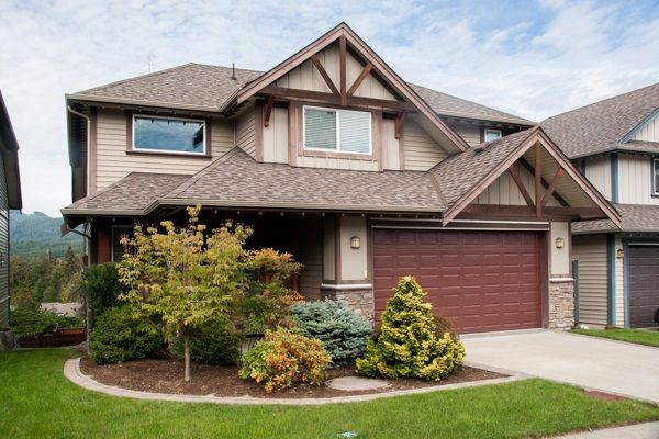 Main Photo: 23039 GILBERT DRIVE in Maple Ridge: Silver Valley House for sale : MLS®# R2108074