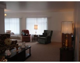Photo 4: # 801 615 BELMONT ST in New Westminster: Condo for sale : MLS®# V752797