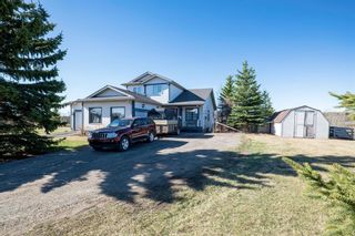 Photo 7: 30092 Bunny Hollow Drive in Rural Rocky View County: Rural Rocky View MD Detached for sale : MLS®# A1104471