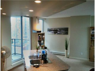 "Photo 9: 1509 1212 HOWE Street in Vancouver: Downtown VW Condo for sale in ""1212 HOWE"" (Vancouver West)  : MLS®# V953087"