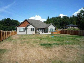 Photo 10: 5005 BAY RD in Sechelt: Sechelt District House for sale (Sunshine Coast)  : MLS®# V928210