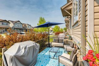 Photo 5: 20 Copperpond Rise SE in Calgary: Copperfield Row/Townhouse for sale : MLS®# A1130100