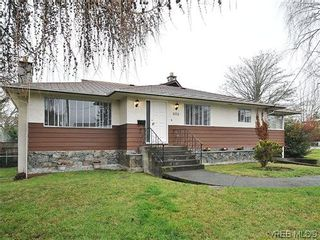 Photo 1: 2333 Malaview Ave in SIDNEY: Si Sidney North-East House for sale (Sidney)  : MLS®# 629965