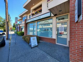 Main Photo: 3 154 Middleton Ave in : PQ Parksville Business for sale (Parksville/Qualicum)  : MLS®# 883532