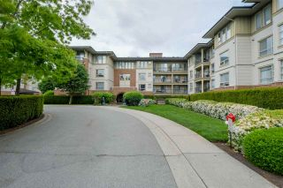 """Photo 1: 2301 5113 GARDEN CITY Road in Richmond: Brighouse Condo for sale in """"Lions Park"""" : MLS®# R2456048"""