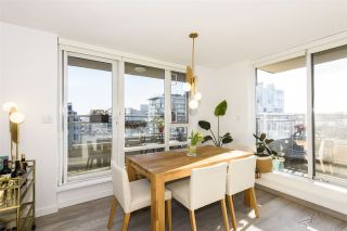 """Photo 11: 902 2483 SPRUCE Street in Vancouver: Fairview VW Condo for sale in """"Skyline on Broadway"""" (Vancouver West)  : MLS®# R2543054"""