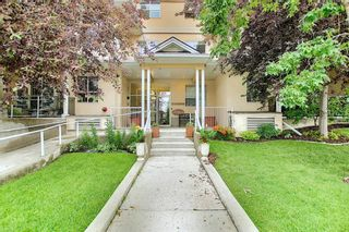 Main Photo: 207 1919 31 Street SW in Calgary: Killarney/Glengarry Apartment for sale : MLS®# A1127323