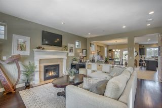 """Photo 5: 9448 KANAKA Street in Langley: Fort Langley House for sale in """"Bedford Landing"""" : MLS®# R2499169"""